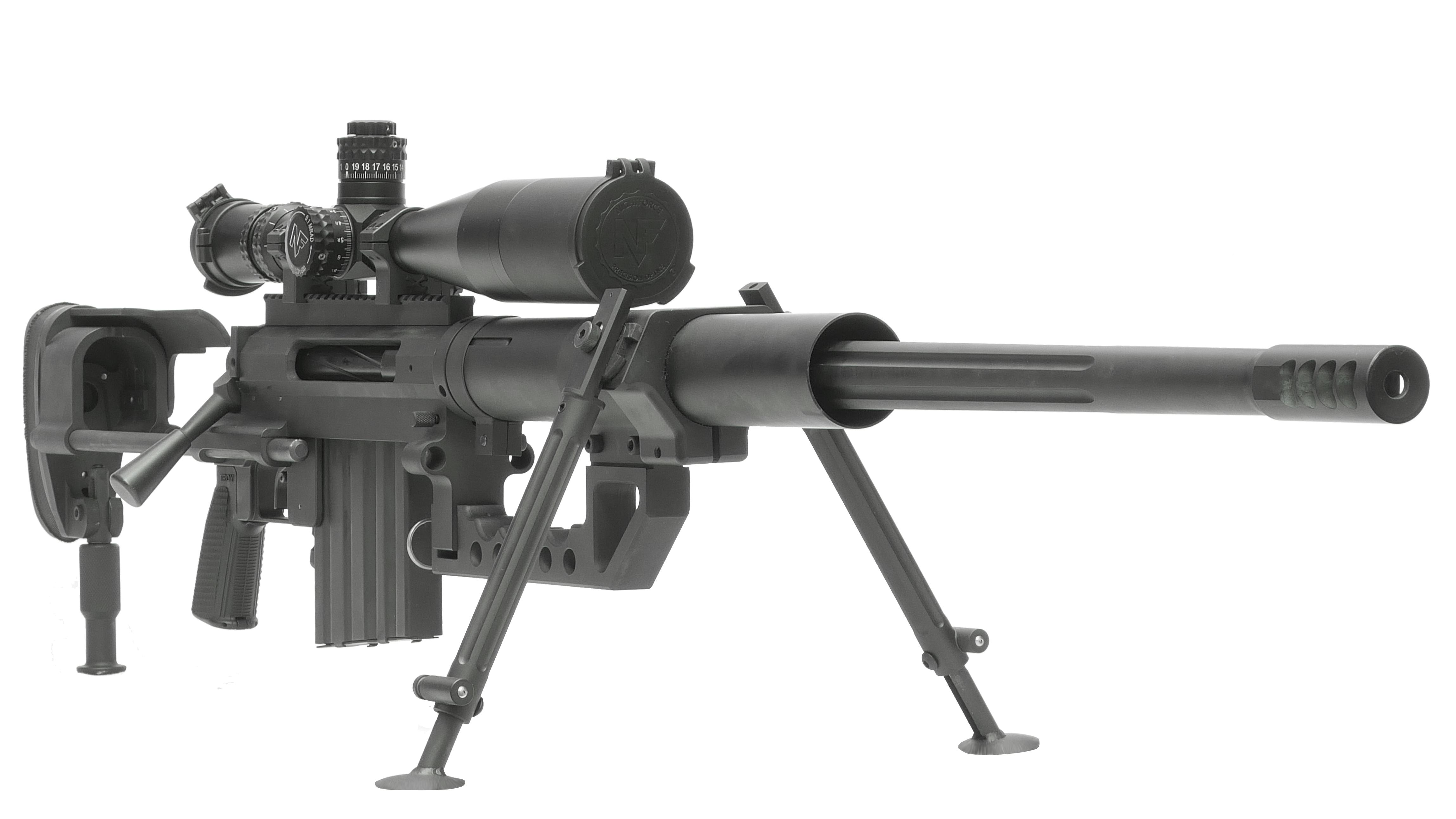 M200 Intervention®